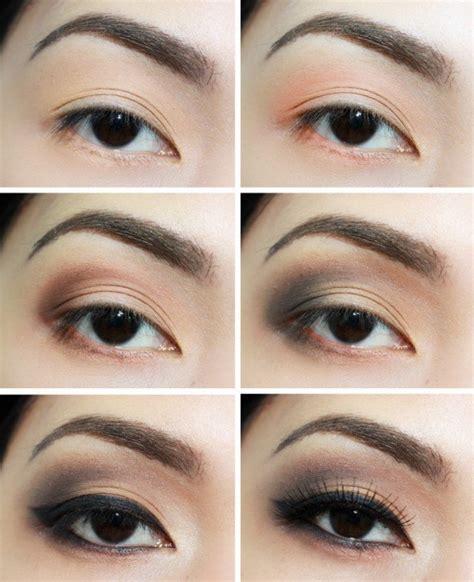 Makeup Natural Eyes
