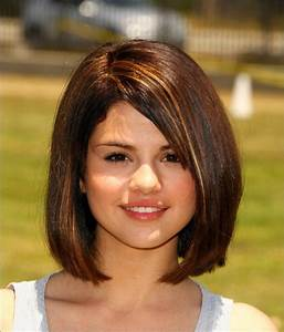 Coupe De Cheveux Fillette : zoom selena gomez t 39 aime sa nouvel coupe de cheveux ~ Melissatoandfro.com Idées de Décoration