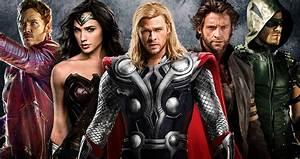 Skandinavische Serien 2017 : superhelden 2017 was uns an filmen und serien erwartet blog ~ Orissabook.com Haus und Dekorationen