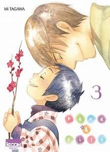 Rodrigues Pere Et Fils : vol 3 p re fils manga manga news ~ Premium-room.com Idées de Décoration
