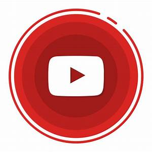 youtube Icon - Page 3