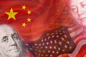 U.S.-China Trade War a Win For Other Nations? - Southeast ...