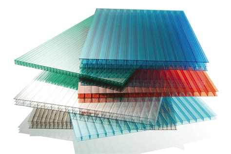 polycarbonate sheet is newly invented highly versatile