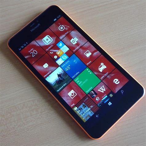 Windows Phone 8.1 vs. Windows 10 Mobile on Microsoft Lumia