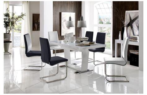 chaises pour salle à manger table rabattable cuisine chaise et table salle a manger