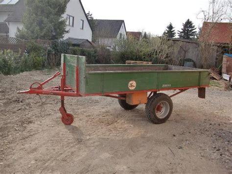 Anh 228 Nger Traktor Einachser In Nersingen Traktoren Landwirtschaftliche Fahrzeuge Kaufen Und