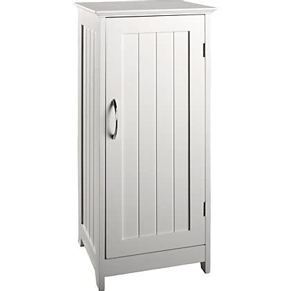 Free Standing Bathroom Cupboards by Freestanding Bathroom Cabinet White