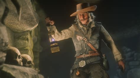 red dead onlines specialist roles system arrives