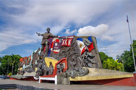 bonifacio day celebrated
