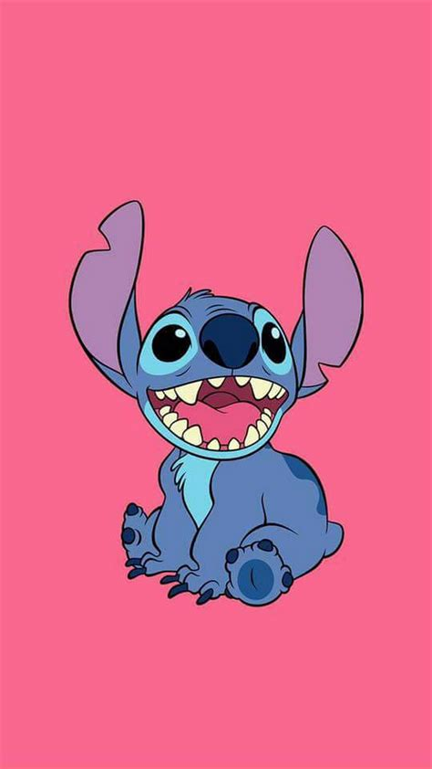 stitch disney mobile wallpaper hd  cute wallpapers