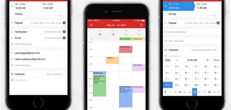 best iphone calendar app best family calendar app for iphone cozi family Best