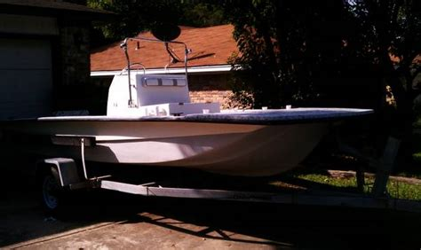Outboard Motor Repair Houma La by Tunnel Hull Bay Boats For Sale