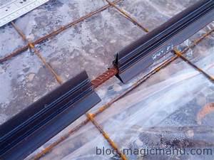 Joint Dilatation Dalle : garage pr paration de la dalle ~ Melissatoandfro.com Idées de Décoration