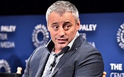 'Friends': How Much Money Did Matt LeBlanc Have Before the ...
