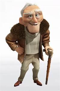 Charles F. Muntz - Pixar Wiki - Disney Pixar Animation Studios