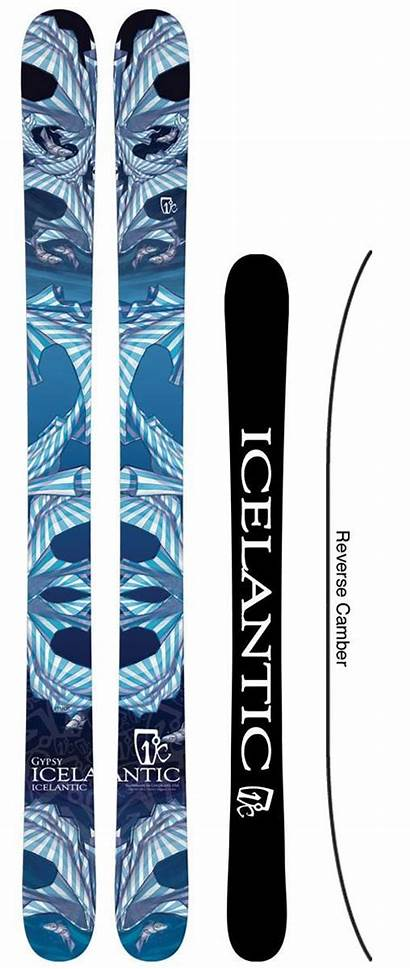 Icelantic Skis Powder Local Icelanticskis