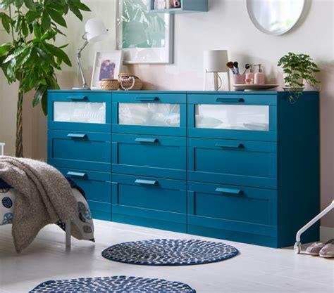 chambre et turquoise commode commodes pas chère et design ikea