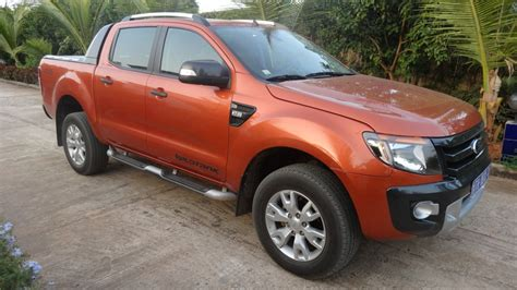 vente voiture s 233 n 233 gal 4x4 occasion ford ranger 2012 224