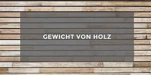 Holz Gewicht Berechnen : gewicht der holzarten holzgro handel holz kahrs ~ Themetempest.com Abrechnung