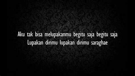 Official music video from adista 'ku tak bisa'. Adista - Saranghae (lirik) - YouTube