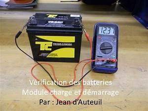 Batterie Voiture Amperage Plus Fort : v rification batterie ~ Medecine-chirurgie-esthetiques.com Avis de Voitures