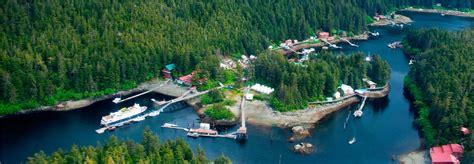 Alaska Fishing Vacation Packages