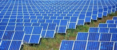 Солнечные батареи характеристики и особенности использования