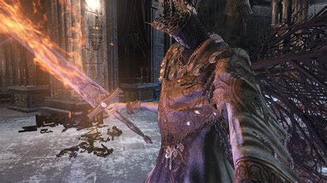 dark souls  cut content suggests pontiff sulyvahn