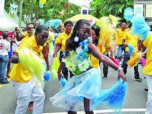 Seychelles On Parade People39s Daily Online