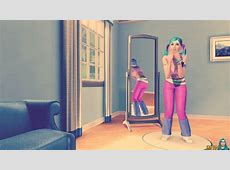 House Party inspired Sim SNW SimsNetworkcom