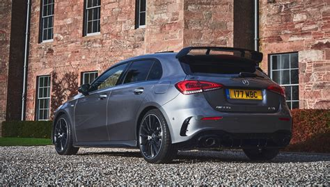 mercedes amg   review cash  honours car