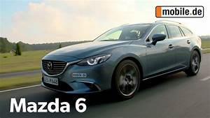 Mobile De Auto Kaufen : auto test mazda 6 gj ab 2012 youtube ~ Watch28wear.com Haus und Dekorationen