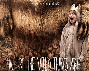 Where The Wild Things Are Movie Quotes. QuotesGram