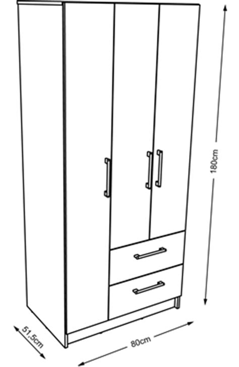 casalistacloset  puertas  gavetas