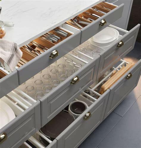 kitchen cabinets organization best 25 smart kitchen ideas on kitchen 3144