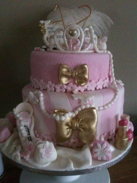 year  girl cake blog