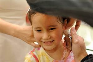 Get Complete Manual Of Ear Piercing For Kids