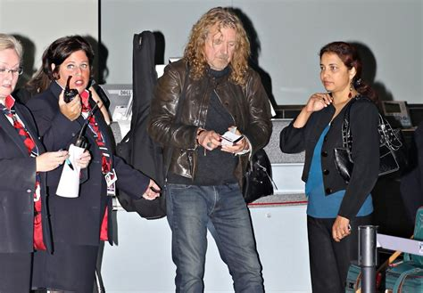 allison miller toronto robert plant photos photos robert plant in toronto zimbio