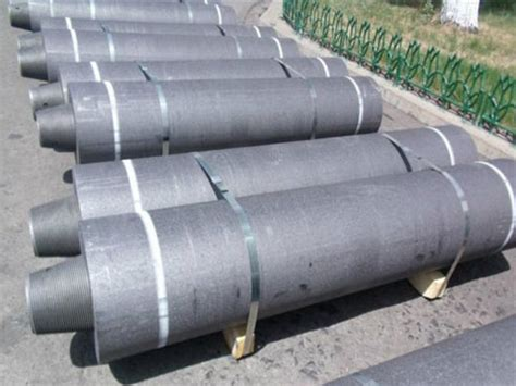 graphite electrode rp  sale rp graphite electrodes rs graphite electrodes supplier