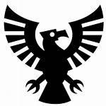 Eagle Icon Emblem Icons Eagles Symbol Ico