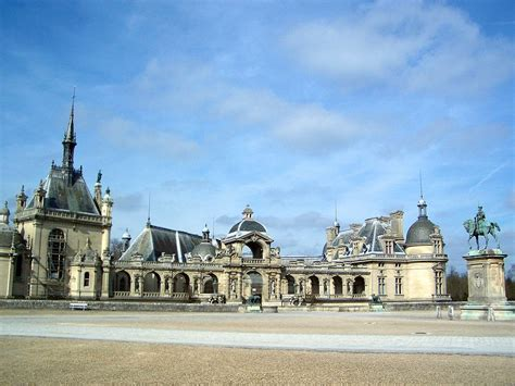 Of Chantilly by Chantilly Oise