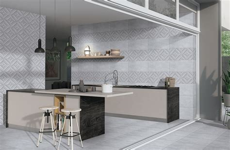 rustic kitchen wall tiles kajaria indias  tile