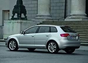 Audi A3 5 Portes : fiche technique audi a3 sportback i sportback 1 9 tdi105 dpf ambiente 2009 ~ Gottalentnigeria.com Avis de Voitures