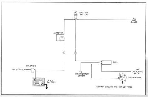 Nash Circuit Wiring Diagrams