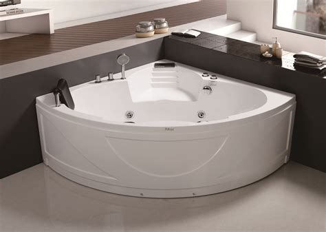 china corner sector acrylic fiberglass tub jetted - Tub Cheap Prices