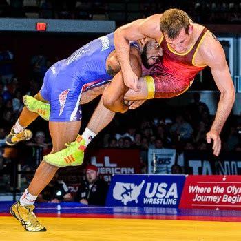 intermat wrestling burroughs delivers