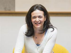 Facebook's Sheryl Sandberg: We need time to mourn - CNET