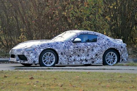 2018 Toyota Supra News, Price, Specs, Engine, Spy Photos, Msrp