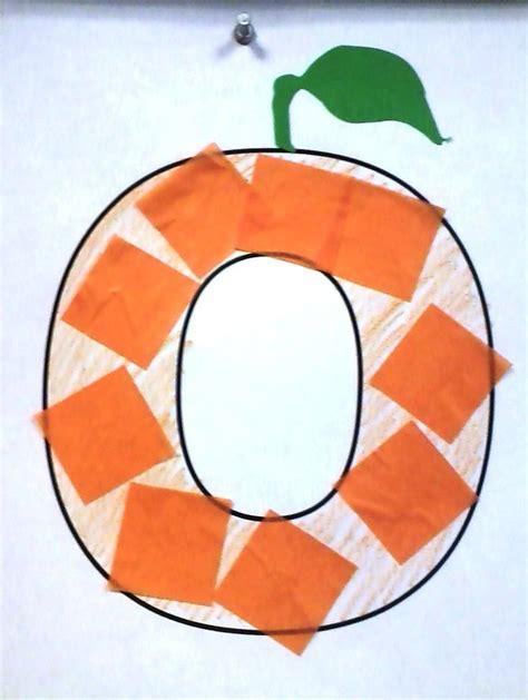 o is for orange crafts alphabet 383 | 211168f04456df81d0c611c477f03711