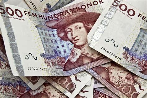 instaellning  pengar och hur man boer foerhalla sig